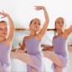 Детски групи – класически балет