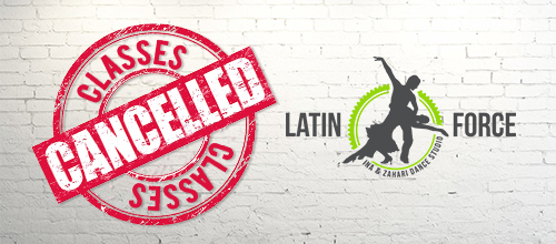 Cancelled Classes – Argentine tango | 22-28.02.2021