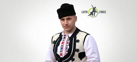 Александър Любенов