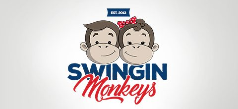 Swingin Monkeys