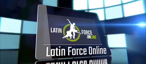 Онлайн уроци в Latin Force